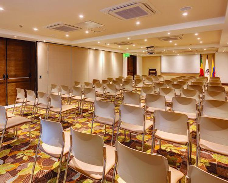Meeting Room ESTELAR Yopal Hotel