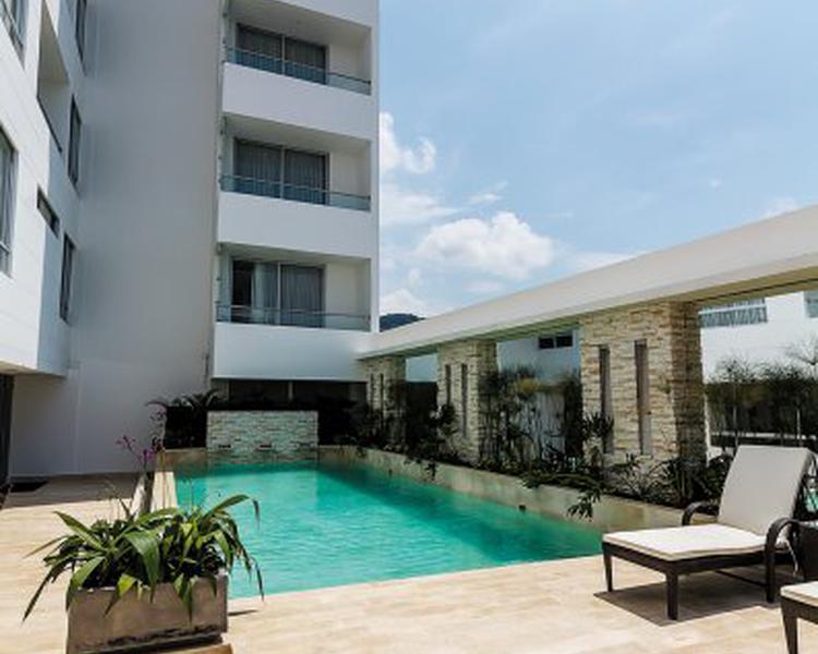 Pool ESTELAR Yopal Hotel
