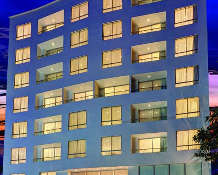 Facade ESTELAR Yopal Hotel
