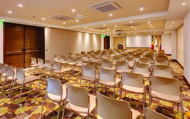 Meetings Rooms ESTELAR Yopal Hotel Yopal